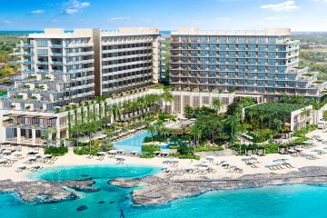 GRAND HYATT GRAND CAYMAN